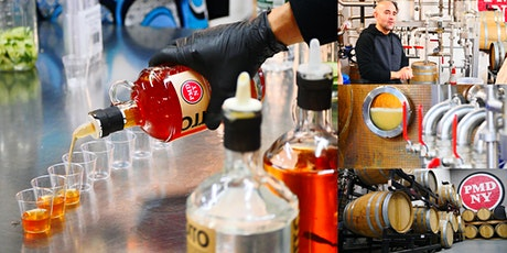 The Art of Distilling — Tour, Tasting, & Workshop @ Port Morris Distillery tickets