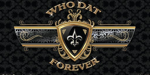 Dallas Area Who Dat Saints Vs. Panthers Watch Party