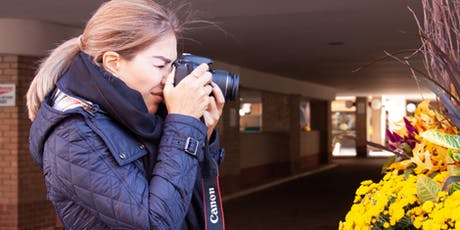GTA Photography Classes|Beginner Photography Class tickets