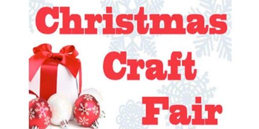Lydney Library - Christmas Craft Fair