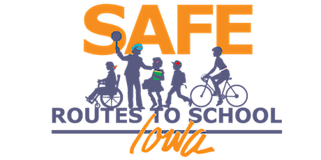2020 Iowa Safe Routes to School Conference tickets