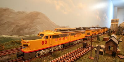How To Get Started In Model Railroad