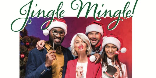Business Jingle Mingle