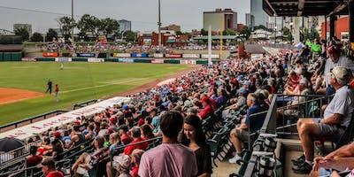 Arkansas Travelers Baseball Club
