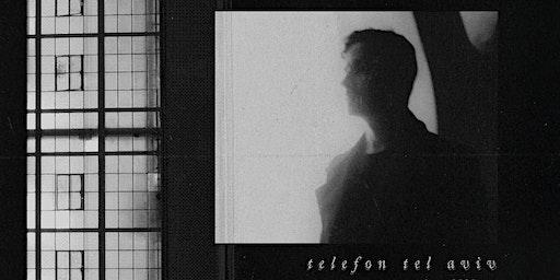Telefon Tel Aviv, Steve Hauschildt