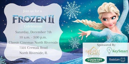 Private Screening of Frozen II