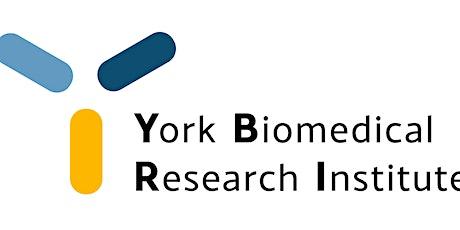 Professor Fiona Watt:  YBRI Plenary Molecular and Cellular Medicine Lecture tickets