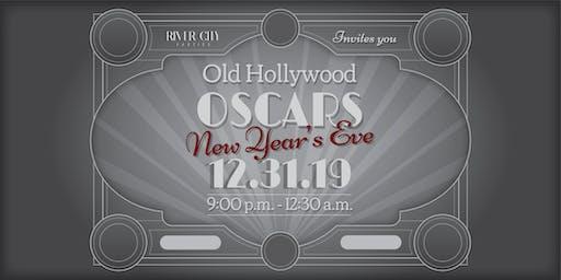 New Year's Eve 2019: Old Hollywood Oscars