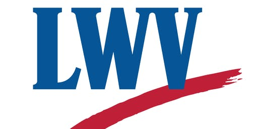 LWV Holiday Party