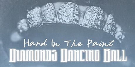 Hard In The Paint: Diamonds Dancing Ball Holiday Art Party tickets