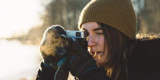 GTA Photography Classes|Beginner Photography Class