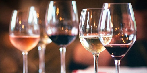 Wine Class 2  - Eccentric Wine Pairing