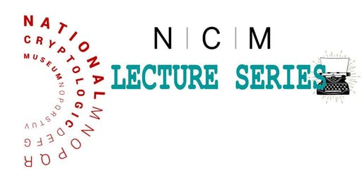 NCM Lecture Series: Elizebeth Friedman, Cryptologist-in-Charge, USCG