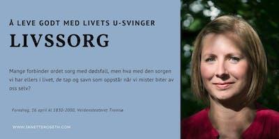 Livssorg: Å leve med livets u-svinger