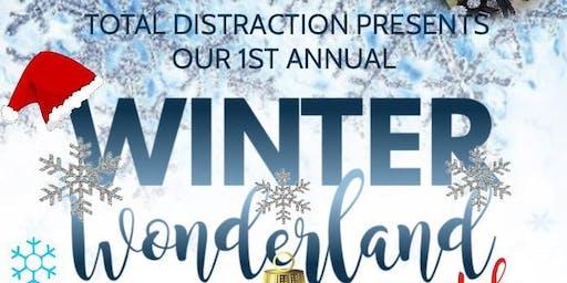 1st Annual Winter Wonderland Recital