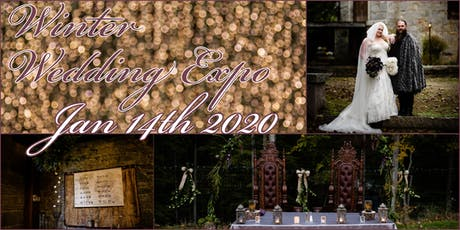 The Castle Winter Wedding Expo! tickets