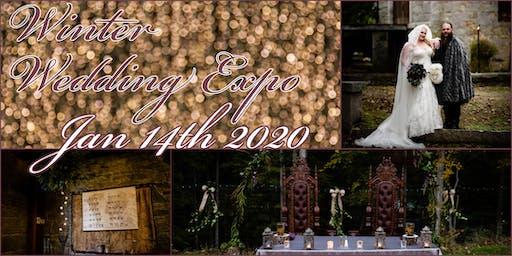 The Castle Winter Wedding Expo!