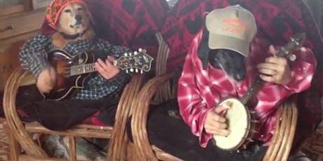 Bluegrass, Brews & BBQ Scholarship Fundraiser tickets