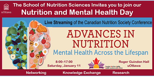 Nutrition and Mental Health Knowledge Exchange Day