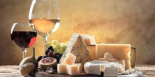 Wine Class 5 -  Classe de Fromage