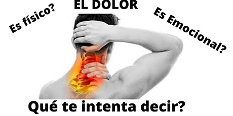 TALLER DE SANACIÓN DEL DOLOR entradas