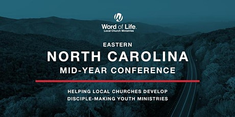 NC Mid-Year Conference tickets