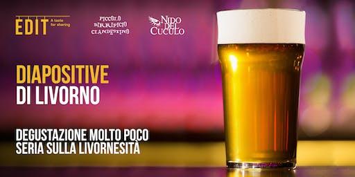 Diapositive da Livorno