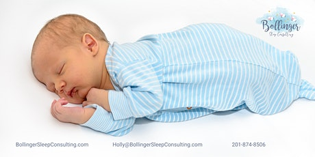 Learn About Your Baby's Sleep Needs During The First 6-Months of Life! tickets