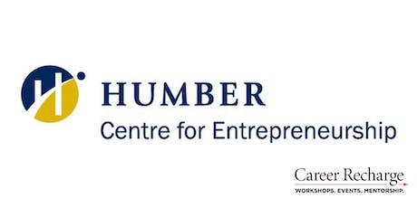 Humber CfE Presents Helix's Career Recharge - Business Model Canvas tickets