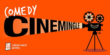 Comedy Cinemingle! tickets