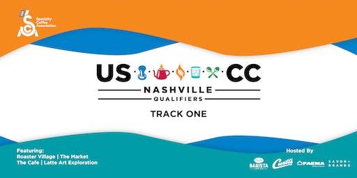 US Coffee Championship Qualifying Event - Nashville, TN 2020