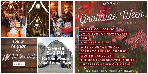 Gifts That Give Back & Monat Gratitude