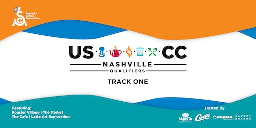 USCC Qualifying COMPETITORS ONLY - Nashville,TN 2020
