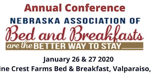 Nebraska Association of Bed & Breakfasts Annual Conference