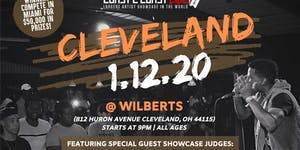 Coast 2 Coast LIVE Artist Showcase Cleveland, OH -...