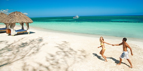 Sandals & Beaches Resorts tickets