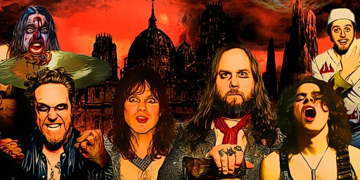 Tragedy : All Metal Tribute to The Bee Gees and Beyond