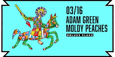 Adam Green tickets