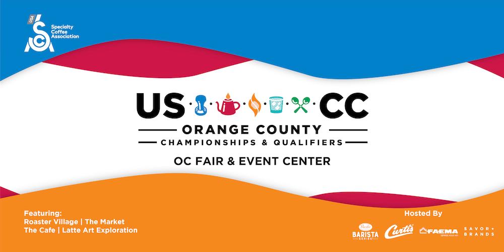 Coffee County Tn Fair 2020.Us Coffee Championships Orange County Ca 2020