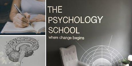 20/20 Vision:  Psychology Workshop tickets