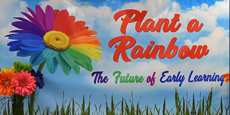 Plant a Rainbow Conference tickets