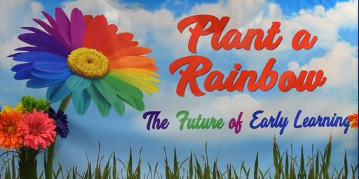 Plant a Rainbow Conference