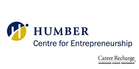 Humber CfE Presents HELIX's Career Recharge - Interviewing Skills tickets