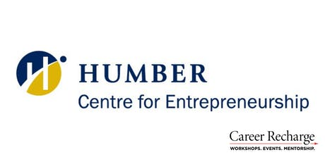 Humber CfE Presents Helix's Career Recharge - Building a Narrative tickets