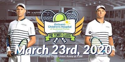 Golisano Children's Hospital Pro Tennis Classic