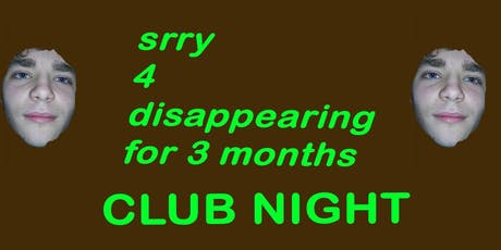 YS PRESENTS: CLUB NIGHT FEAT SCOOTAH TUNES/GRACEPARK/LOOSE TOOTH & SCULLY tickets