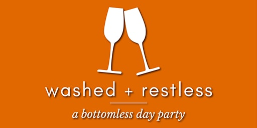 Washed & Restless: Holiday Brunch