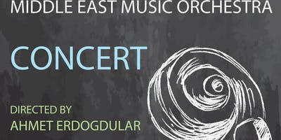 RUN Middle East Music Orchestra Winter Concert