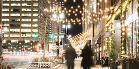 Shop Small BIZ: Woodward Corridor Holiday Experience tickets
