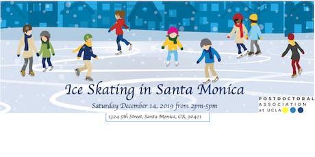 Ice Skating in Santa Monica tickets